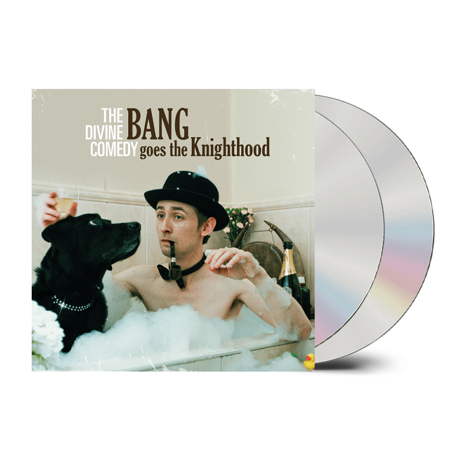 Buy Online The Divine Comedy - Bang Goes The Knighthood (Remastered)