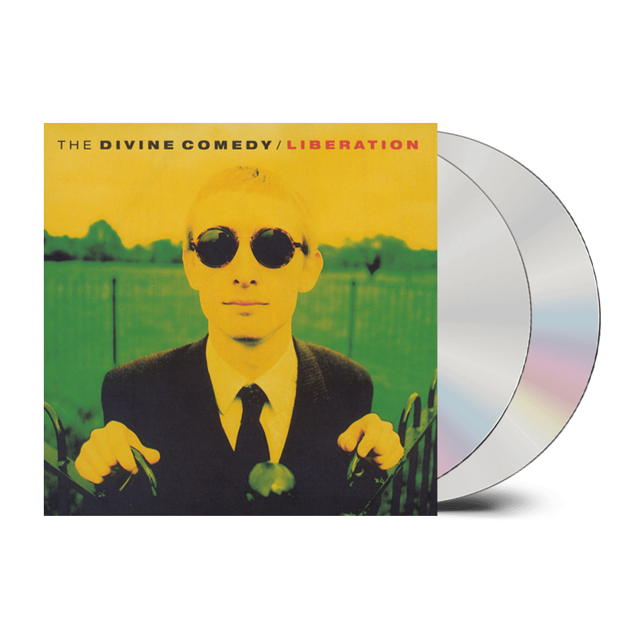 Buy Online The Divine Comedy - Liberation (Remastered)