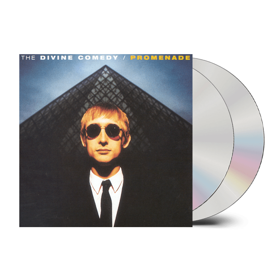 Buy Online The Divine Comedy - Promenade (Remastered)