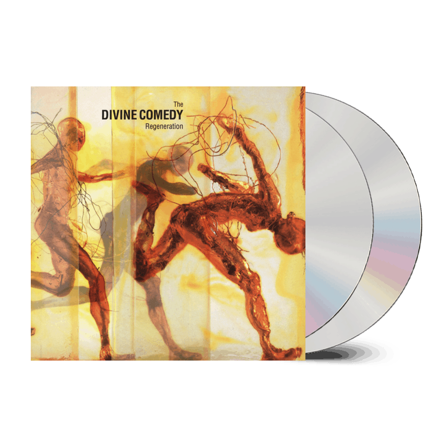 Buy Online The Divine Comedy - Regeneration (Remastered)