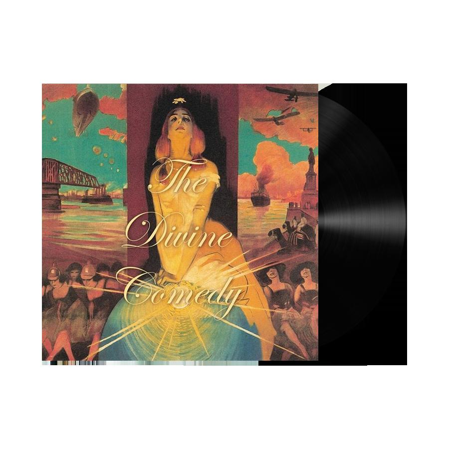 Buy Online The Divine Comedy - Foreverland Vinyl