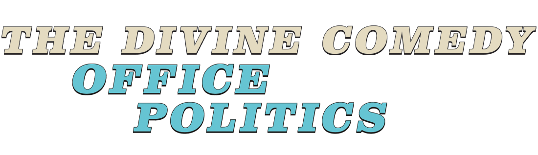 The Divine Comedy store - Cassette