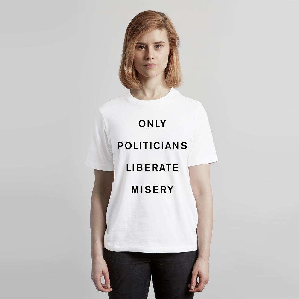 Buy Online Steven Wilson - Eminent Sleaze White T-Shirt