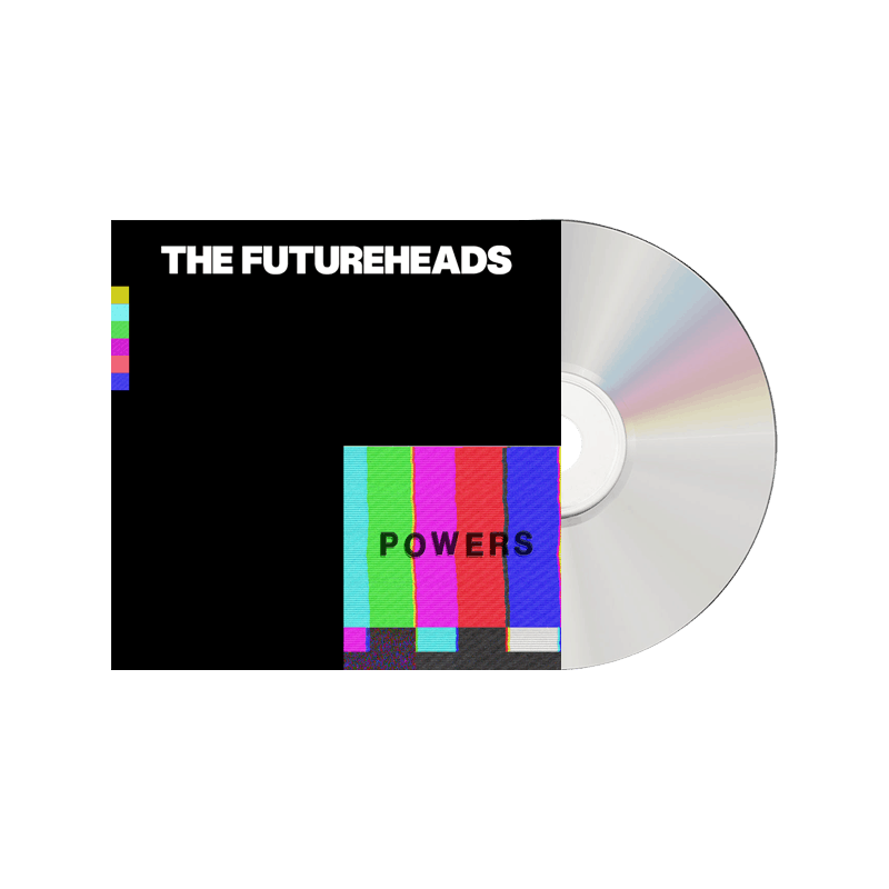 Powers CD
