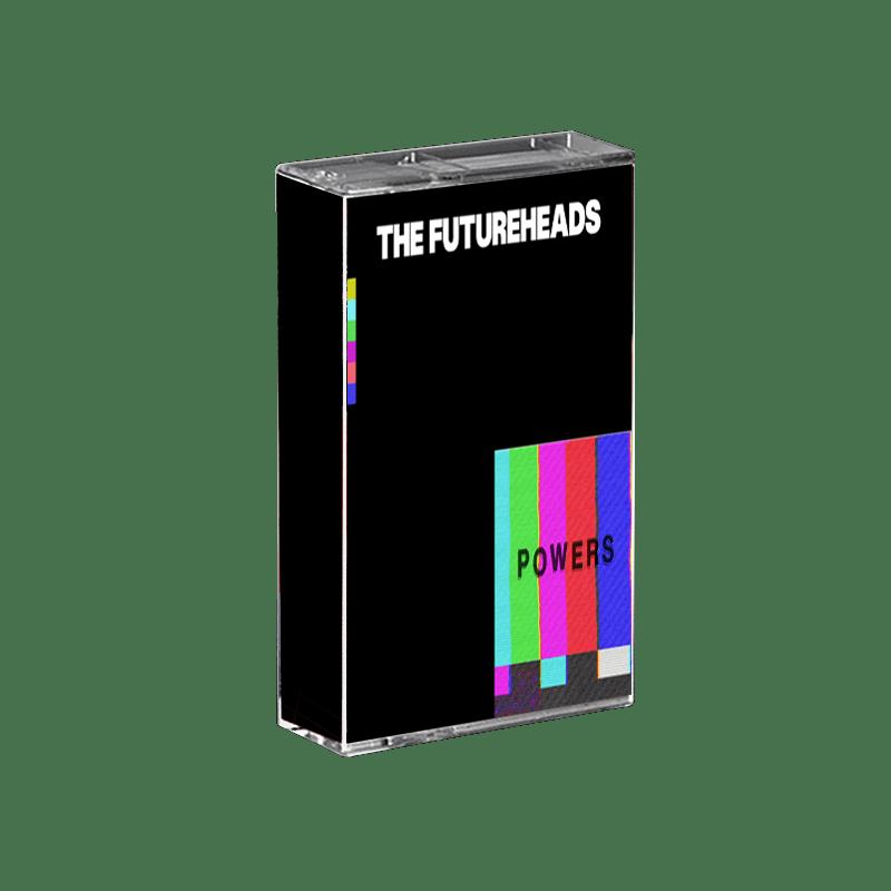 Buy Online The Futureheads - Powers