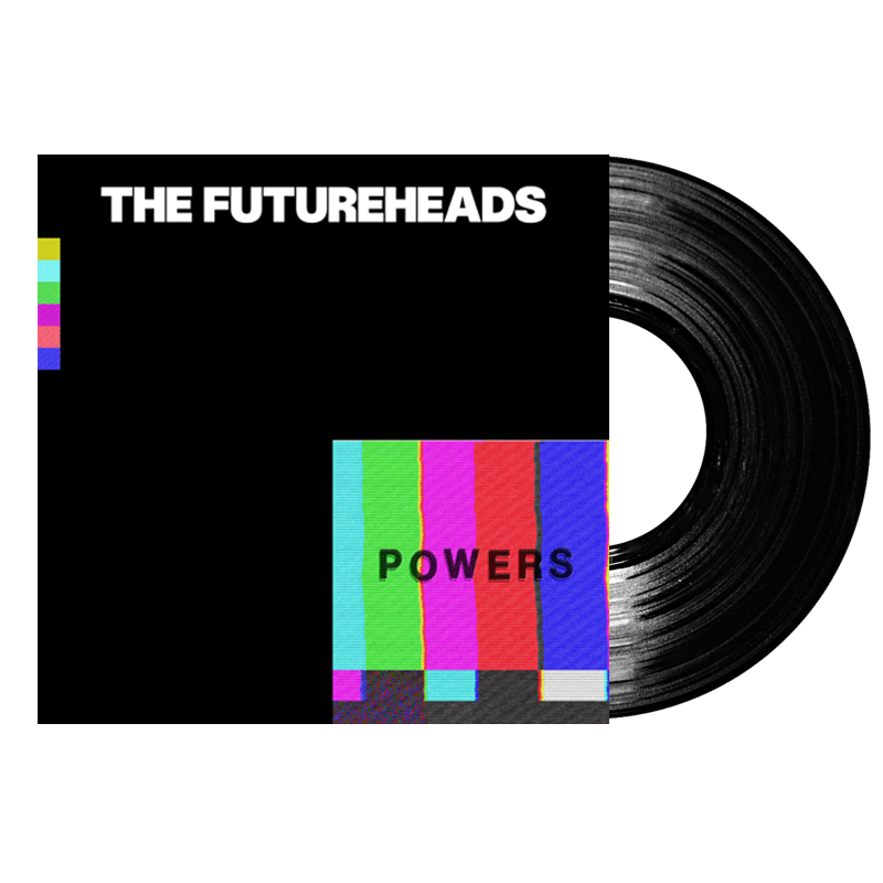 Buy Online The Futureheads - Powers