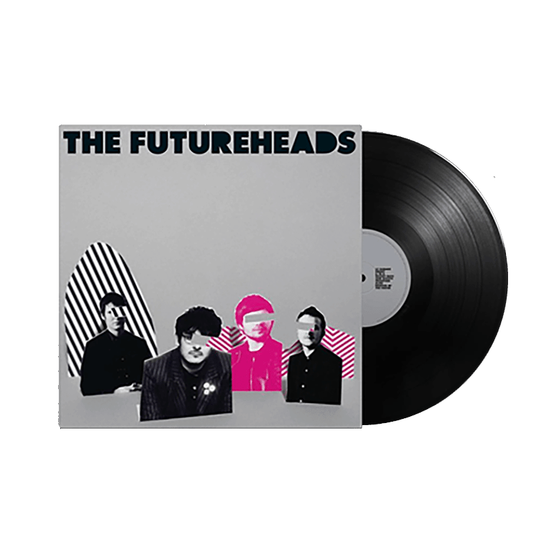 The Futureheads Vinyl LP