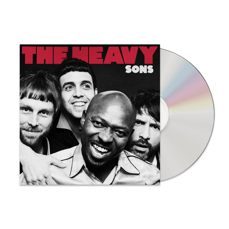 Buy Online The Heavy - Sons