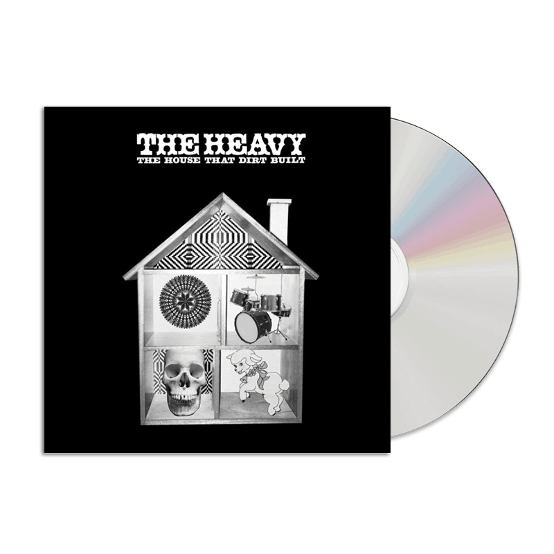 Buy Online The Heavy - The House That Dirt Built