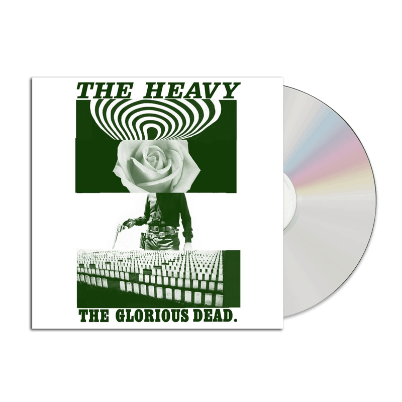 Buy Online The Heavy - The Glorious Dead