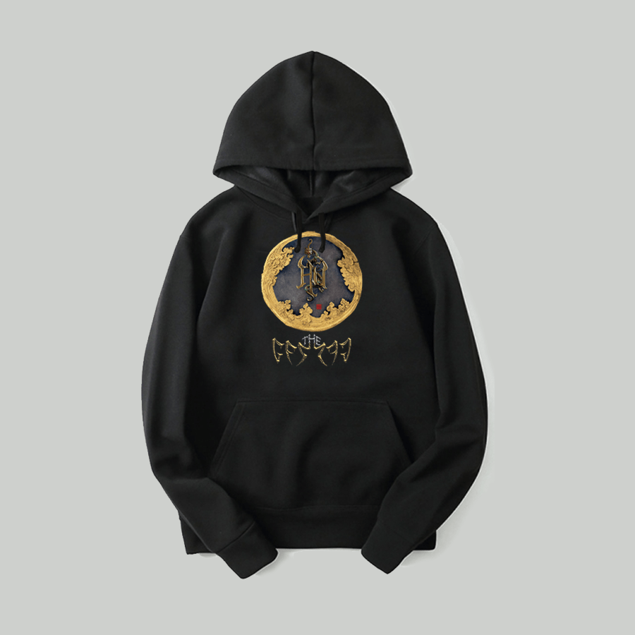 Buy Online The Hu - The Gereg Hoodie (Deluxe Edition)