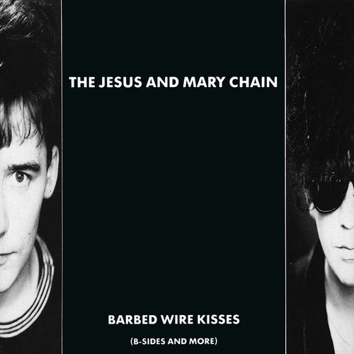 Buy Online The Jesus And Mary Chain - Barbed Wire Kisses