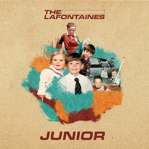 Buy Online The LaFontaines - JUNIOR