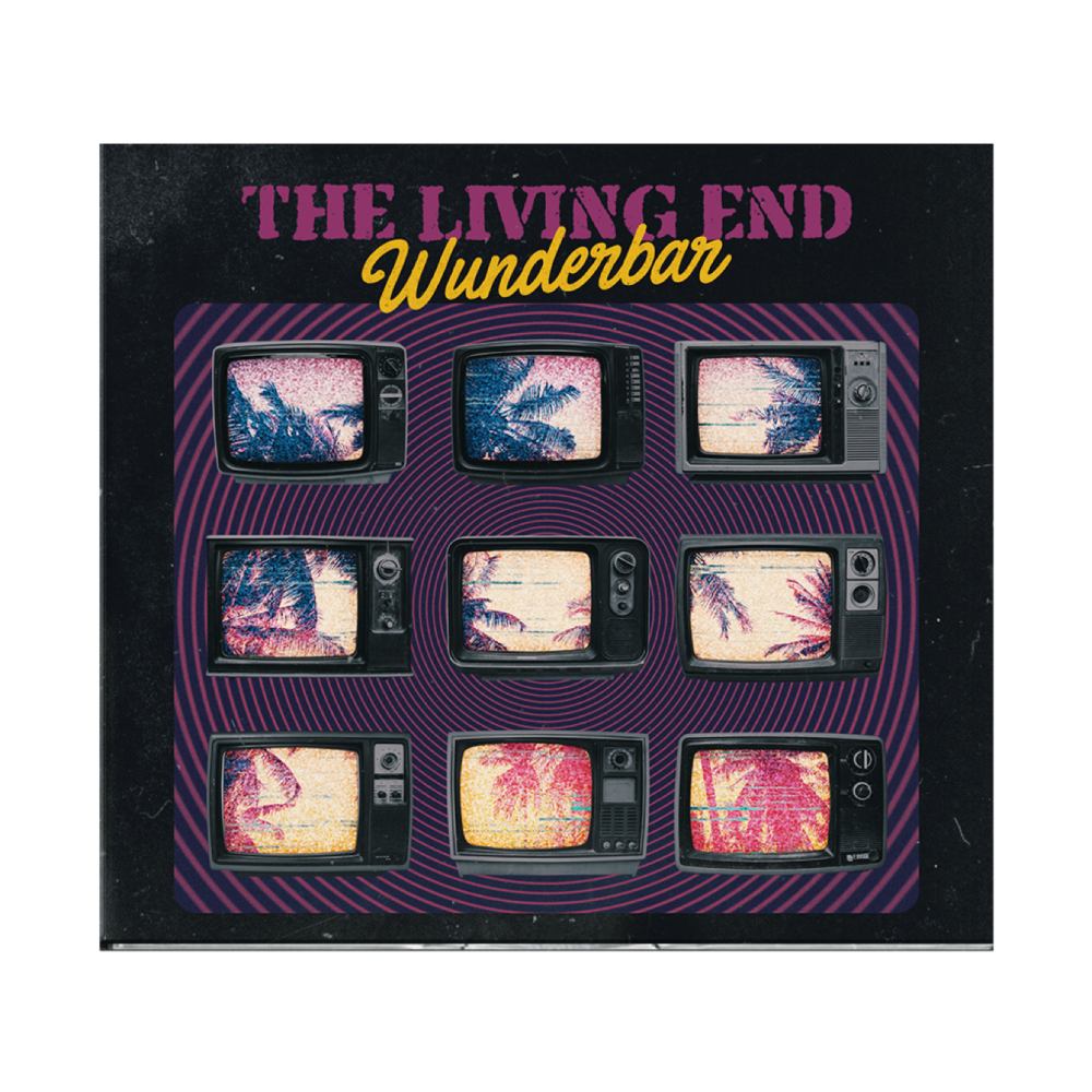 Buy Online The Living End - Wunderbar