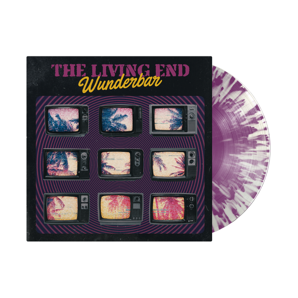 Buy Online The Living End - Wunderbar