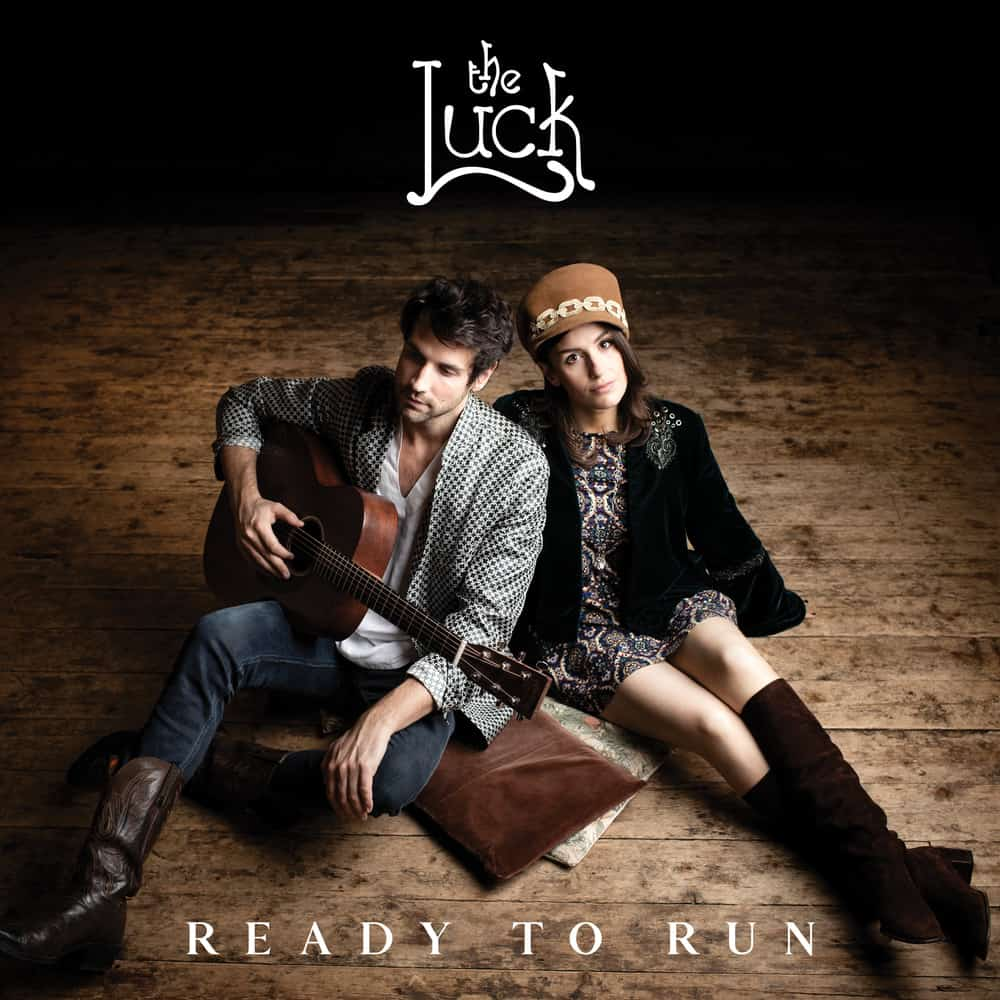 Buy Online The Luck - Ready To Run (Deluxe Download)