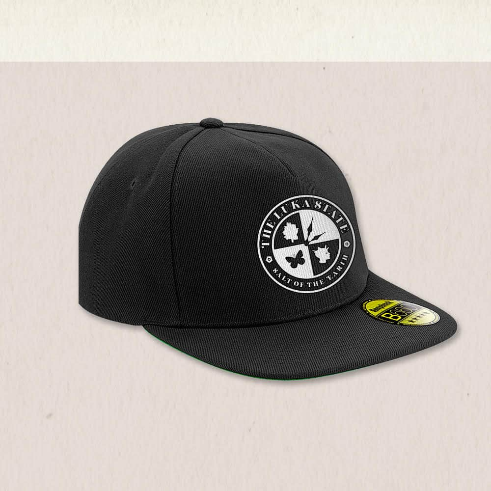 Buy Online The Luka State - Baseball Cap