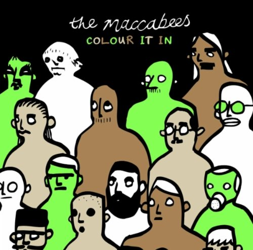 Buy Online The Maccabees - Colour It In (Special Edition)