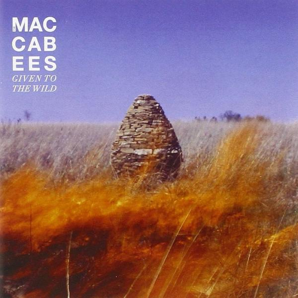 Buy Online The Maccabees - Given To The Wild
