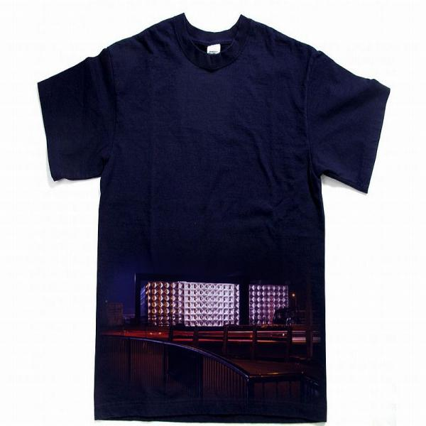 Blue Album Art T-Shirt