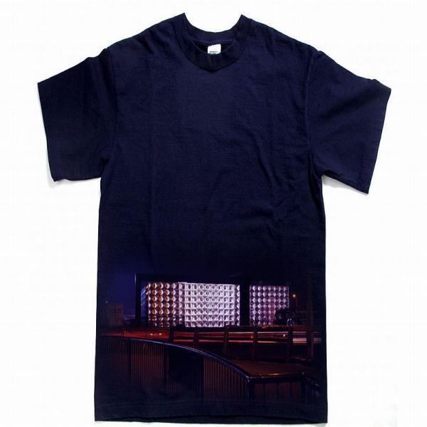 Buy Online The Maccabees - Blue Album Art T-Shirt