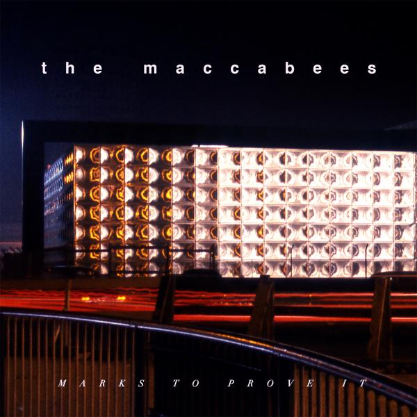 Buy Online The Maccabees - Marks To Prove It CD Album