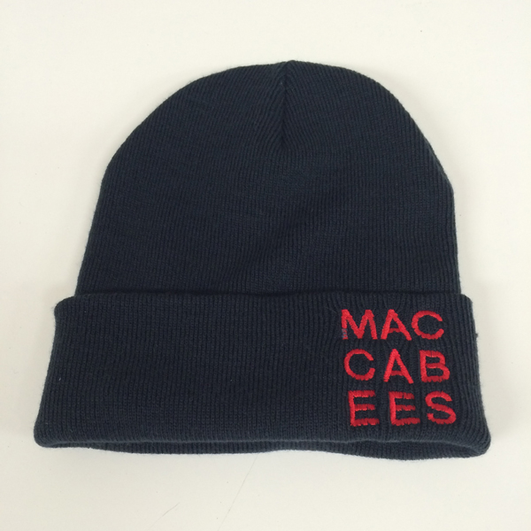Buy Online The Maccabees - Beanie Hat