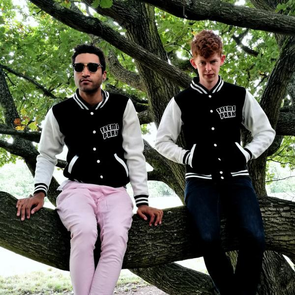 Buy Online Theme Park - Bomber Jacket