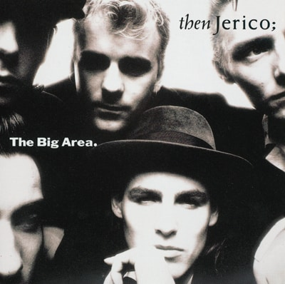 Buy Online Then Jerico - The Big Area