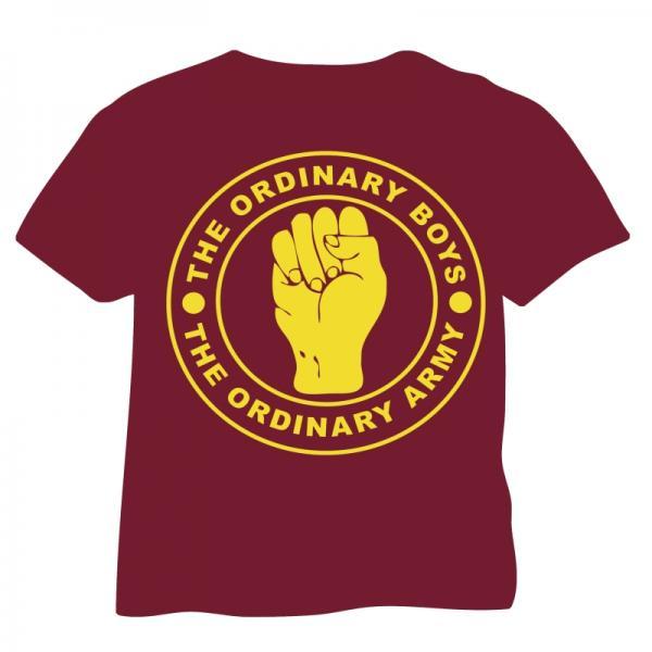 2015 Soul Club T-Shirt