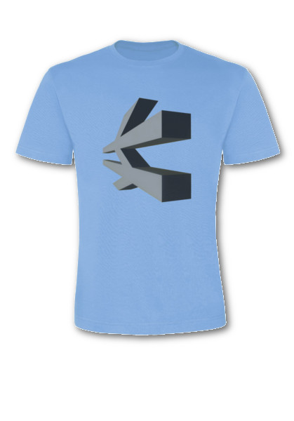 Buy Online The Pre New - The Male Eunuch Logo T-Shirt
