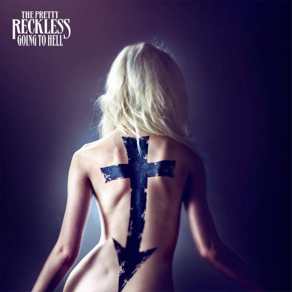 Buy Online The Pretty Reckless - Going To Hell