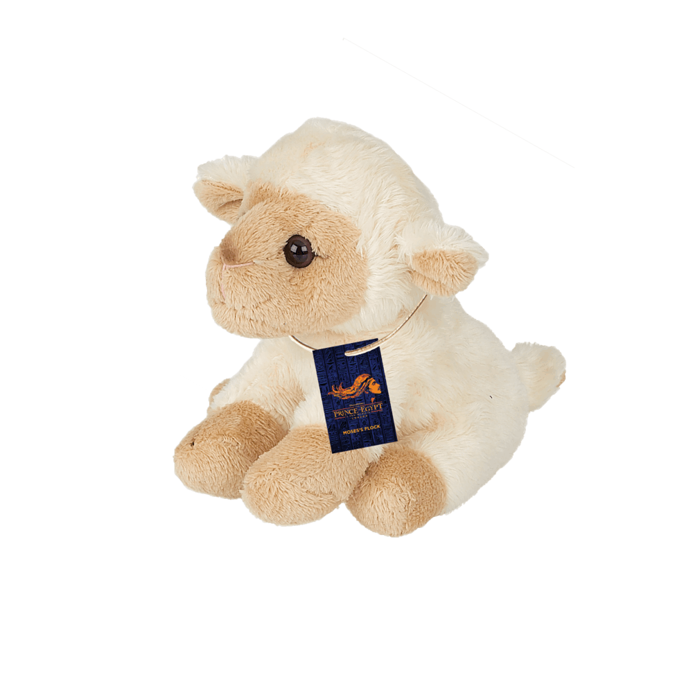 Buy Online The Prince Of Egypt - Plush Sheep