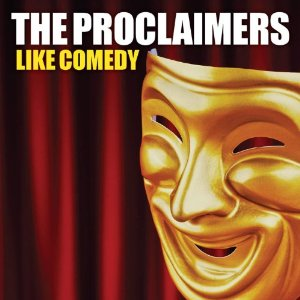 Buy Online The Proclaimers - Like Comedy (2CD Deluxe Edition)