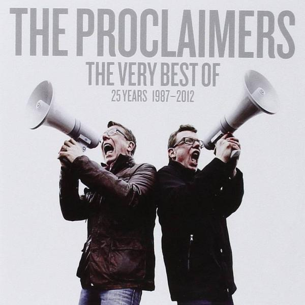 Buy Online The Proclaimers - The Very Best Of - 25 Years