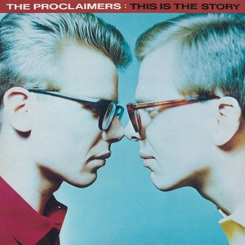 Buy Online Proclaimers - This Is The Story