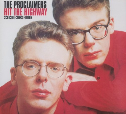 Buy Online Proclaimers - Hit The Highway