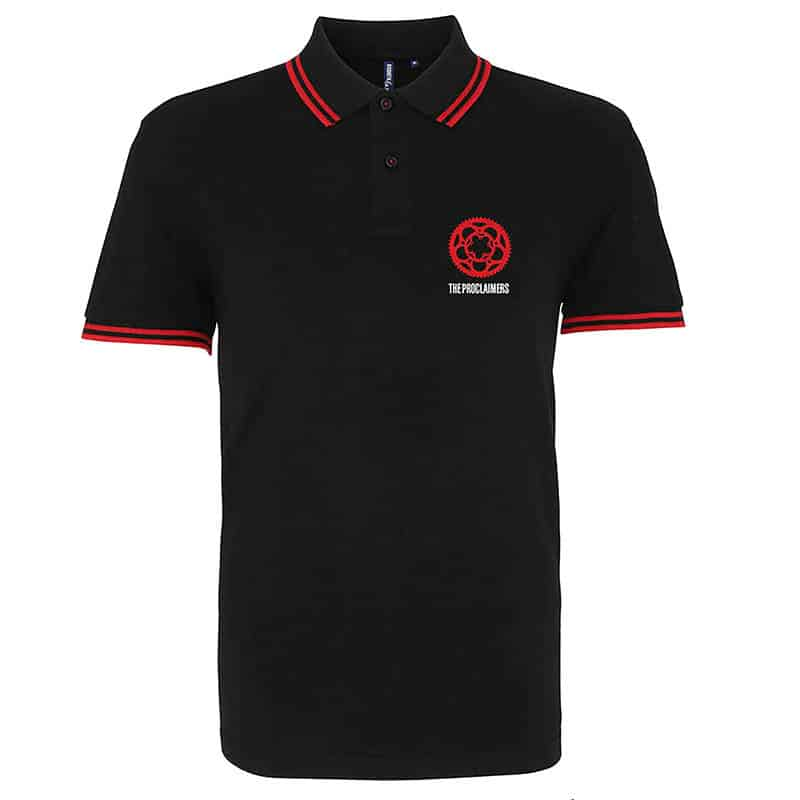 Buy Online The Proclaimers - Polo Shirt