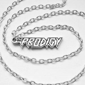 Buy Online The Prodigy - The Prodigy Logo Pendant
