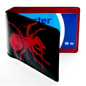 Buy Online The Prodigy - Red Ant Travel Card Holder