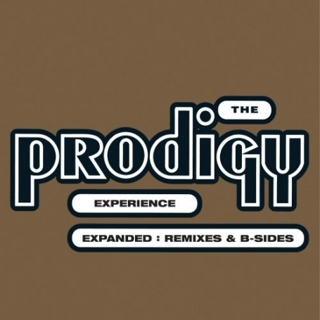 Buy Online Prodigy (The) - Experience (Remixes & B-Sides])