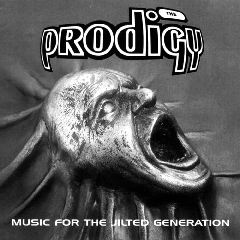 Buy Online The Prodigy - Music For The Jilted Generation 2CD Album