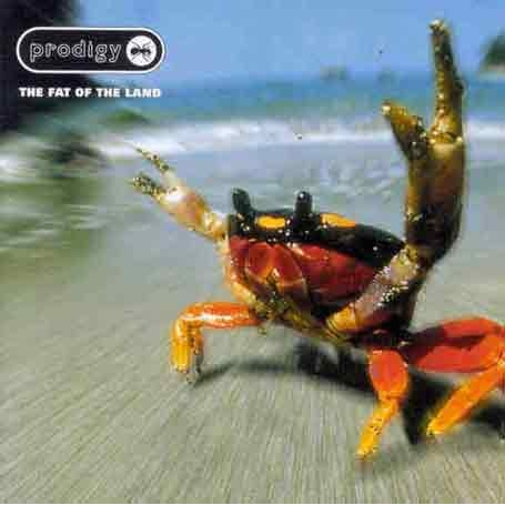 Buy Online The Prodigy - Fat of the Land