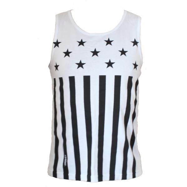 Buy Online The Prodigy - Firestarter Vest white