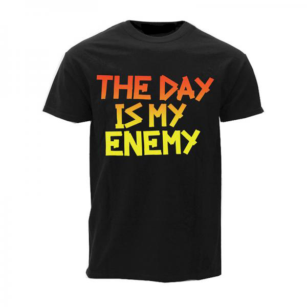 Buy Online The Prodigy - The Day Is My Enemy T-Shirt