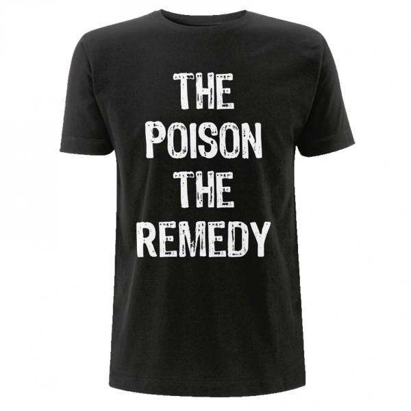 Buy Online The Prodigy - The Poison, The Remedy Tee