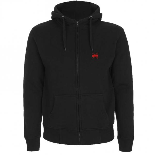 Buy Online The Prodigy - Gradient Logo Zip Front Hoody