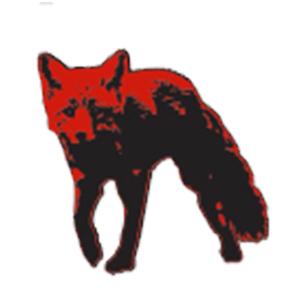 Buy Online The Prodigy - Fox Enamel Badge