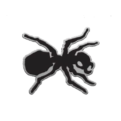 Buy Online The Prodigy - Ant Enamel Badge