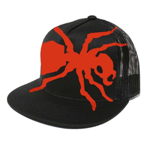 Buy Online The Prodigy - Large Ant Trucker Cap
